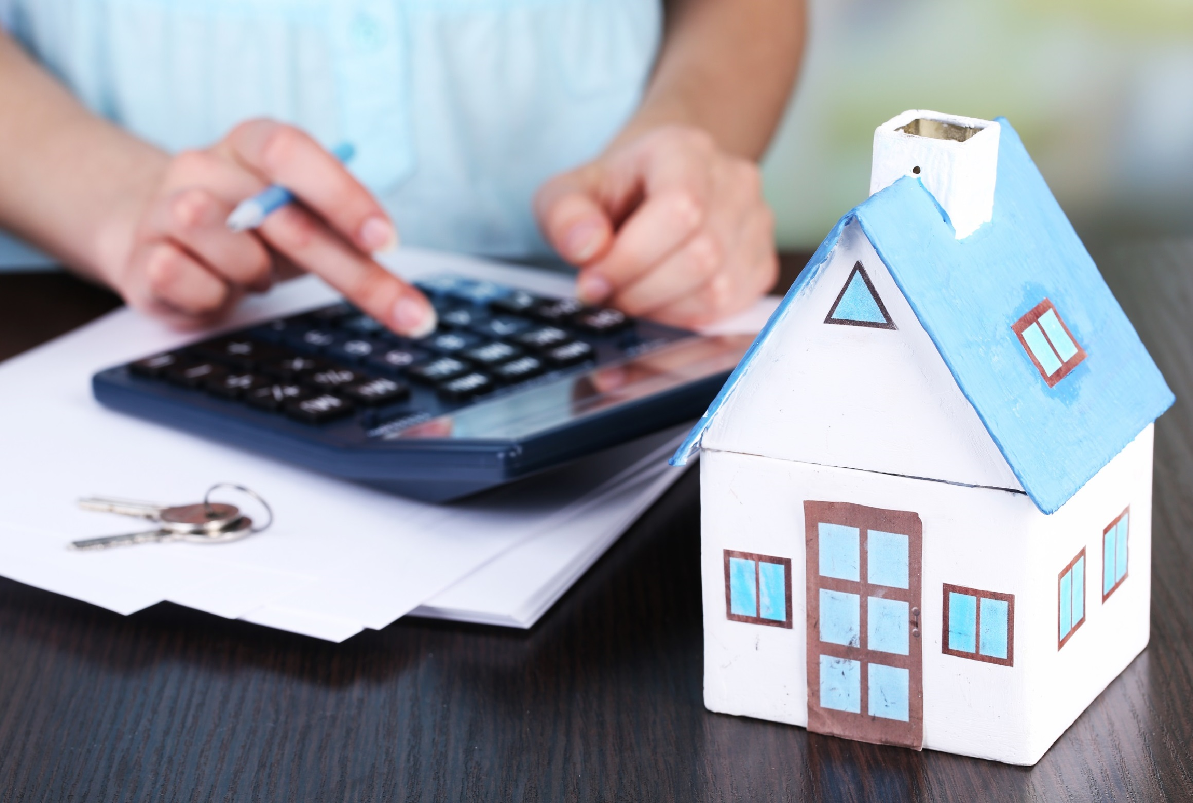 How Investment Properties Affect Your Tax Return