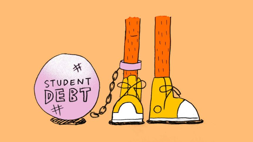 Are You Getting a Tax Payable Due to Your Student HELP Debt?