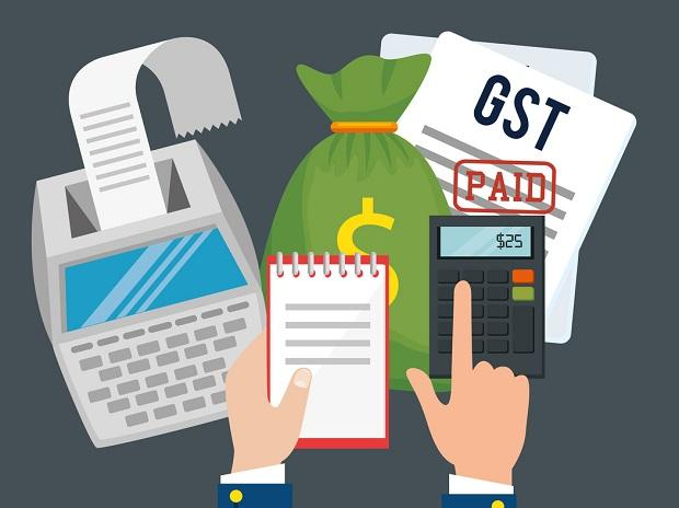 Goods and Service Tax (GST) Explained