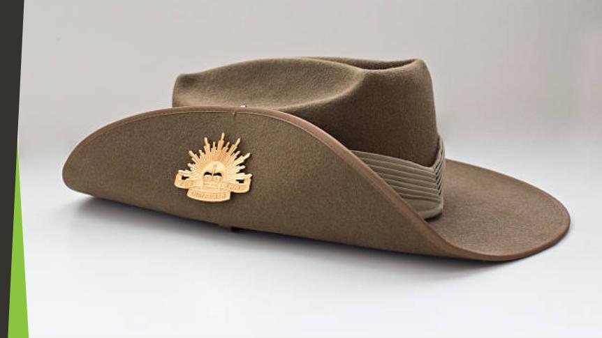 COMMON AUSTRALIAN DEFENCE FORCE DEDUCTIONS